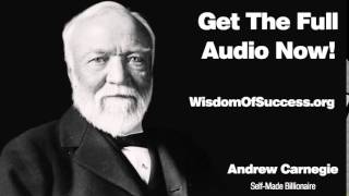 Explaining the principles - Andrew Carnegie