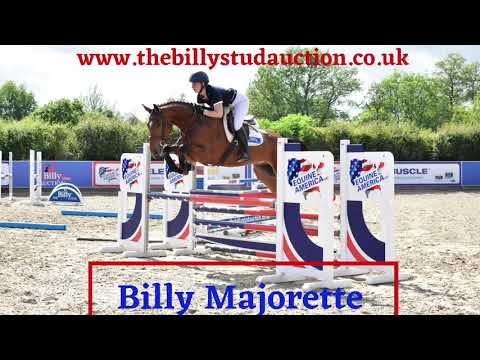 Billy Majorette