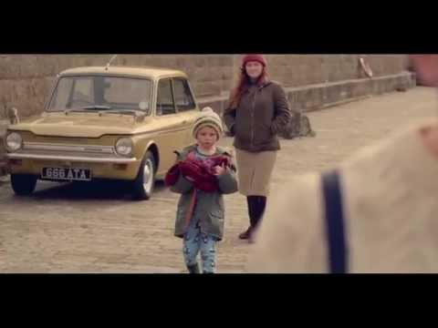 Nationwide Building Society Commercial (2015) (Television Commercial)