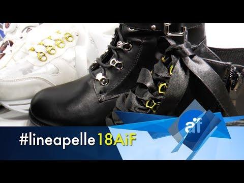 Gamar: produzione di passalacci e ganci per calzature