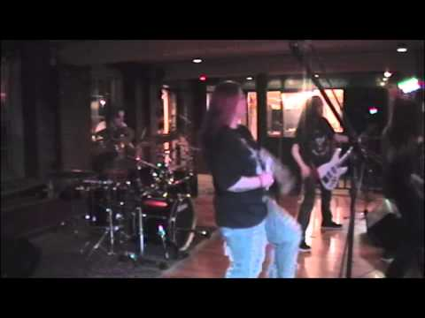 Kryptic Deception - For Whom the Bell Tolls (Live)