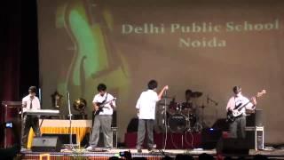 Under A Glass Moon - Dream Theater - DPS Noida