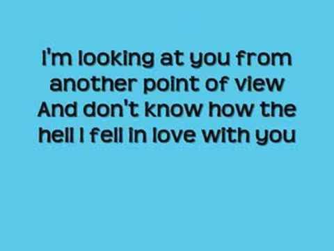POV - McFly (Lyrics)