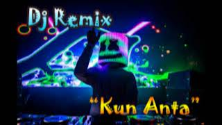 Gambar cover Dj Remix terbaru - kun anta