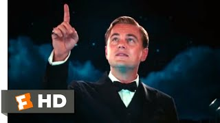 The Great Gatsby (2013) - Loving Daisy Scene (6/10) | Movieclips