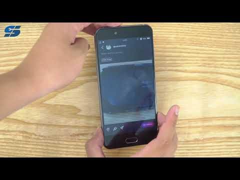 Cách chụp ảnh 360 rất đơn giản trên điện thoại Android | Android | Siêu Thủ Thuật