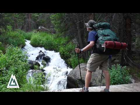 Thumbnail for Hiking the Colorado Trail - Digital Story Critique