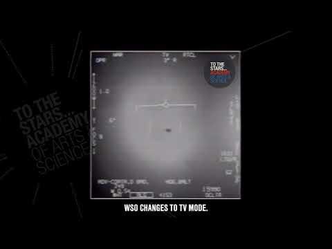 Υπάρχουν UFO; Απίστευτα βίντεο από «αερομαχίες» πολεμικών αεροπλάνων των ΗΠΑ με άγνωστα αντικείμενα (Video)