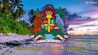 Anthem of Grenada (lyrics)