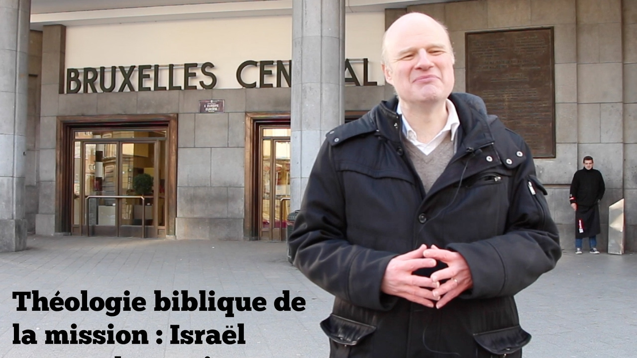 TB de la mission 5 : Israël comme les nations (Jg 19)