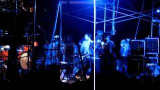 Arkells - Ballad of Hugo Chavez [Live @ McMaster]