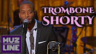 Trombone Shorty - Fire On The Bayou (Live 2016)