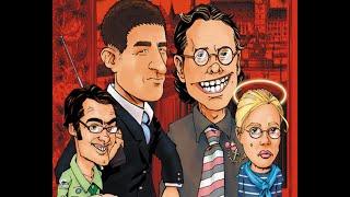 preview picture of video 'Die Mitarbeiter der Wahrheit - (Official Trailer)'