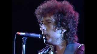 Shake (Live at Farm Aid, 1985) - Bob Dylan