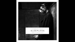 Sleepless (Clean Version) - G-Eazy (feat. NYLO)