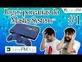 Jogos Porcarias Do Master System 1: Quantidade Vs Quali
