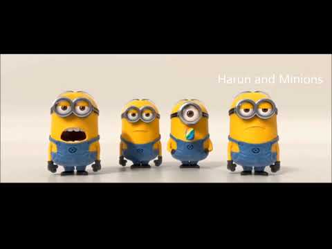 Download DJ Snake ft. Justin Bieber - Let Me Love You (MINIONS VERSION) Remix HD Mp4 3GP Video and MP3