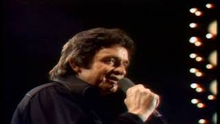Johnny Cash - A Boy Named Sue/Live At The Tennessee State Prison 1977