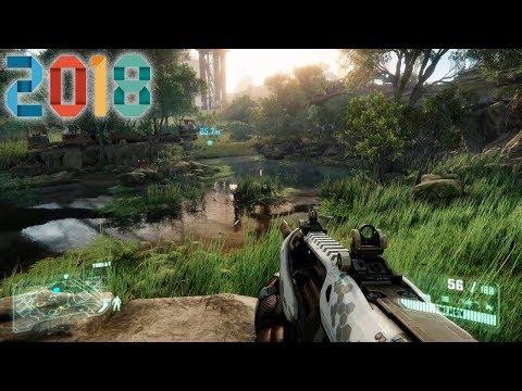 10 Mejores Juegos Android 2018 | Guerra y Disparos GRATIS [Online y Sin internet]