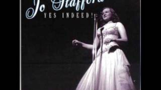 """Jo Stafford - """"The Best Things in Life are Free"""" (1947)"""