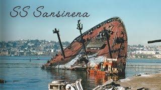 Maritime Minute: SS Sansinena
