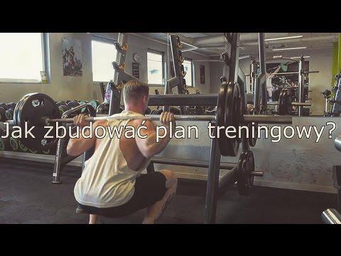 Jak szybko budować mięśnie szybko w domu i