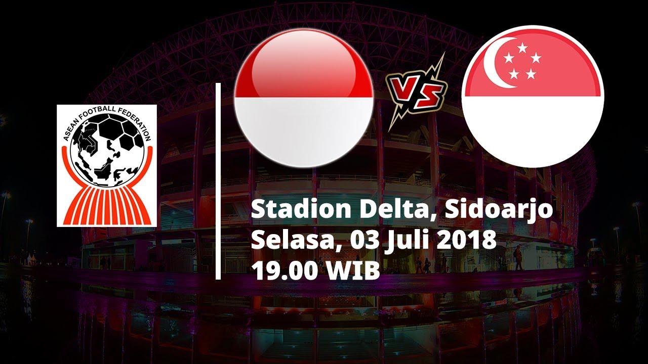 Indosiar Streaming Facebook: Live Streaming Indosiar Piala AFF U-19, Indonesia Vs