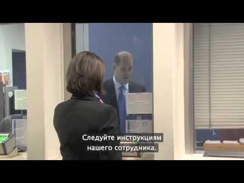 Виза в США. Собеседование в Посольстве США в Москве.