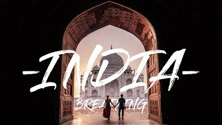 Breathing India | Travel Video