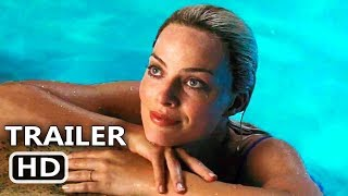 ONCE UPON A TIME IN HOLLYWOOD Trailer # 2 (NEW 2019) Leonardo DiCaprio, Brad Pitt Movie HD