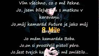 EMINEM-BATTLE B-RABBIT VS  PAPA DOC  (CZ TITULKY)