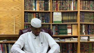 Hadith Disciple Live Q&A