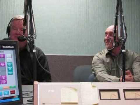 D&R House of Diamonds on Las Vegas KLAV 1230am Radio (Part 1)