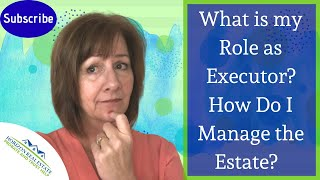 what an executor cannot do | executor problems with beneficiaries