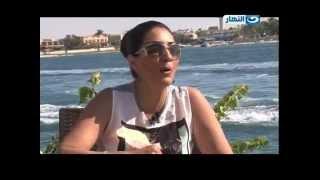 #Ahla_ElNogoum | #احلى_النجوم | حلقة خاصة مع وفاء عامر من مارينا تتحدث عن أدوارها فى مسلسلات رمضان