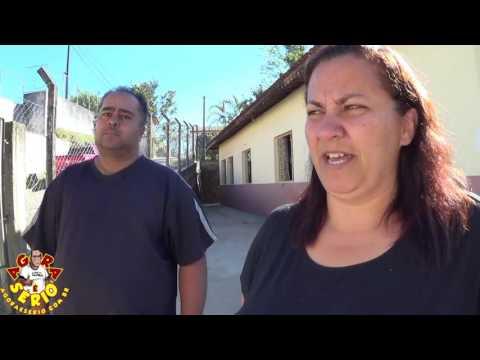 Creche Maria Cristina Bressali Chama têm energia cortada por falta de pagamento no Barnabés