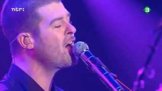 Robin Thicke   Love Can Grow Back