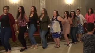 "Celebrating ""Sharait"" Mar Zaya In Chicago IL With Sargon Youkhanna. Part 2"