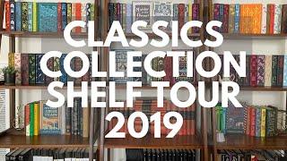 Classic Literature Book Collection 2019