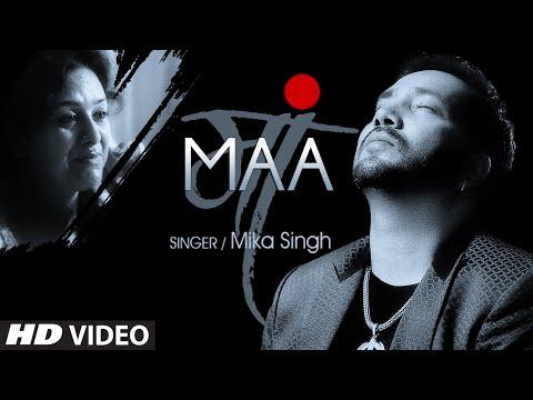 Maa  Mika Singh