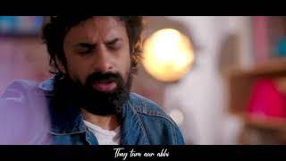 Jahaan tak humein yaad hai - Unplugged