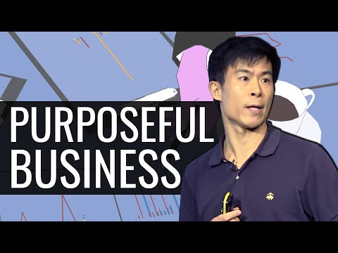 Purposeful Business: The Evidence and the Implementation (Gresham College public lecture)