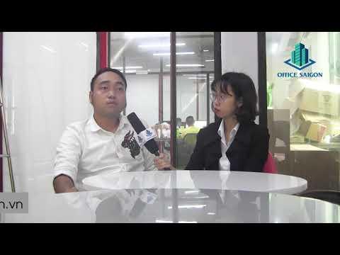 Cảm nhận Cty Đông A khi thuê văn phòng ở đường Phan Đăng Lưu