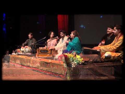 Riffat Sultana Live - Naina Re Naina HD