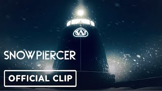 VIDEO: SNOWPIERCER THE SERIES – Official Animated Clip NYCC 2019