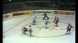 IIHF WC  1985     Československo - Finsko  5-0
