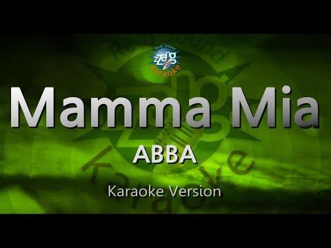 Mamma mia ABBA