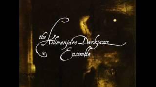The Kilimanjaro Darkjazz Ensemble - Parallel Corners