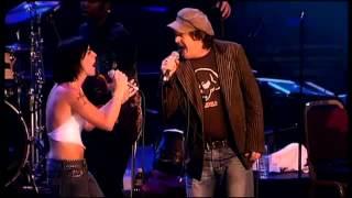 Zucchero & Dolores O Riordan -  Pure Love -  Live  HQ