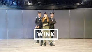[WINK] HOONY, DK, LISA - Just Like You   Dance Cover